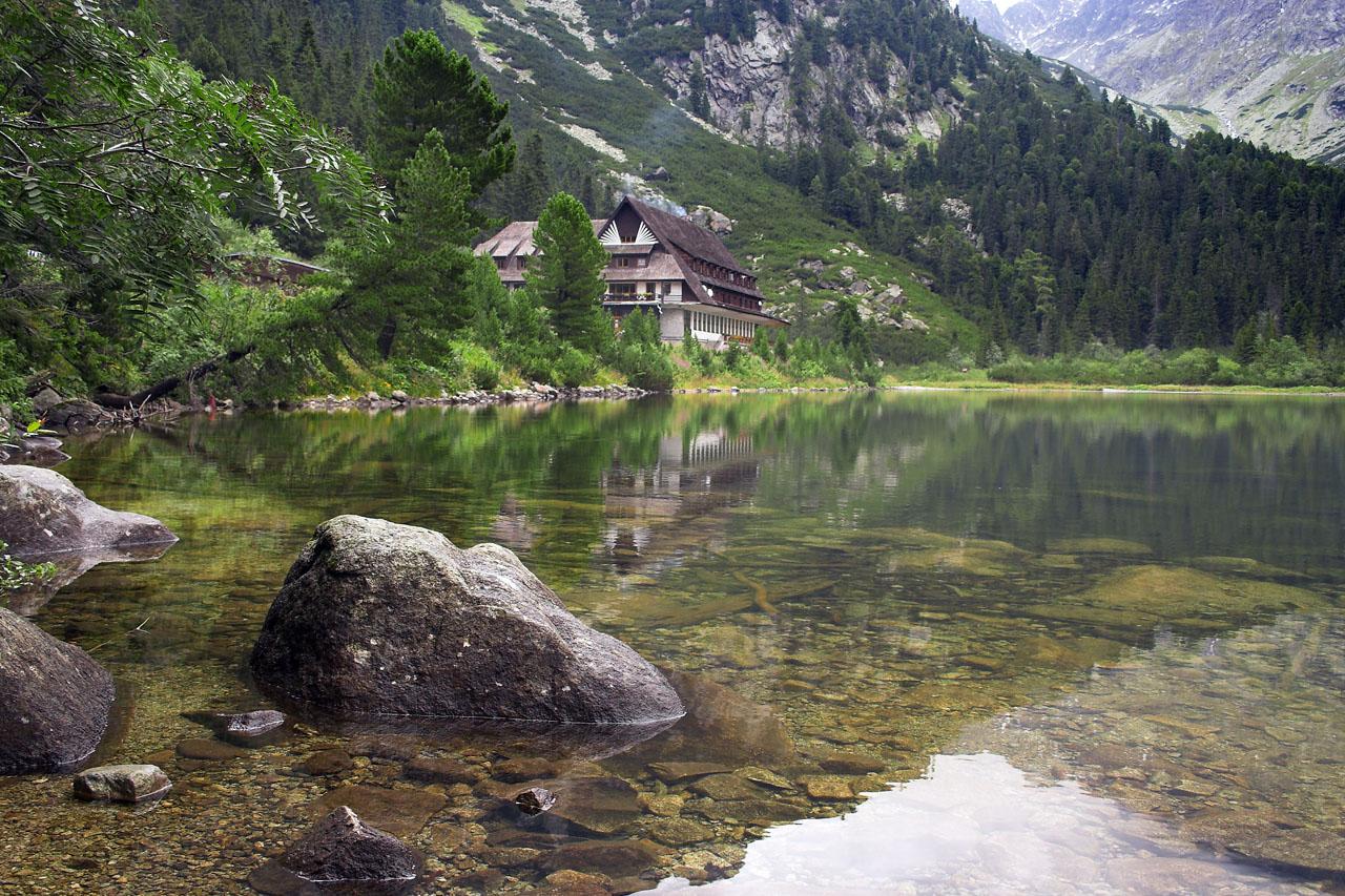 Mountain View Nature Park Rates